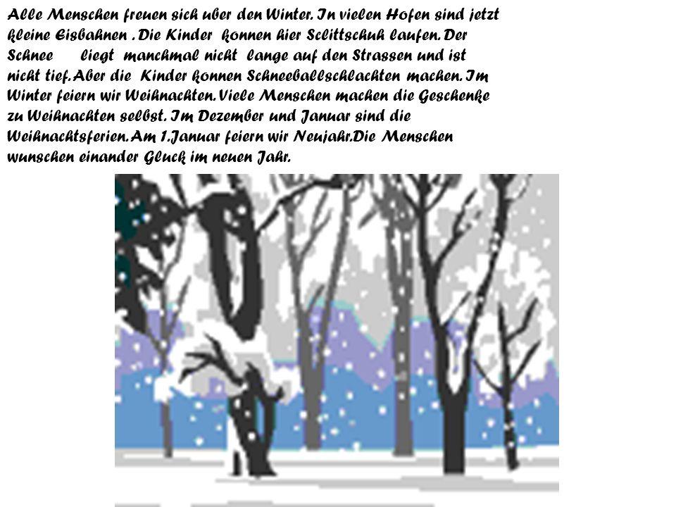 25.Dezember Die Deutschen feiern Weihnachten am 25.