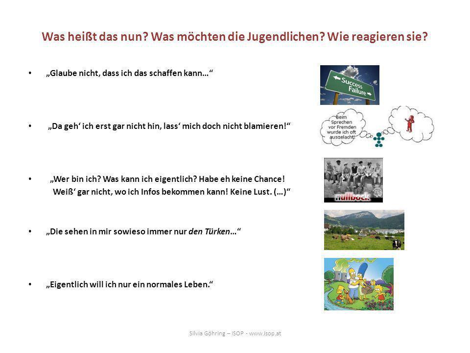 In Worten: WIR homogenisieren.WIR machen mangelnde Deutschkenntnisse zum Dauerbrenner.