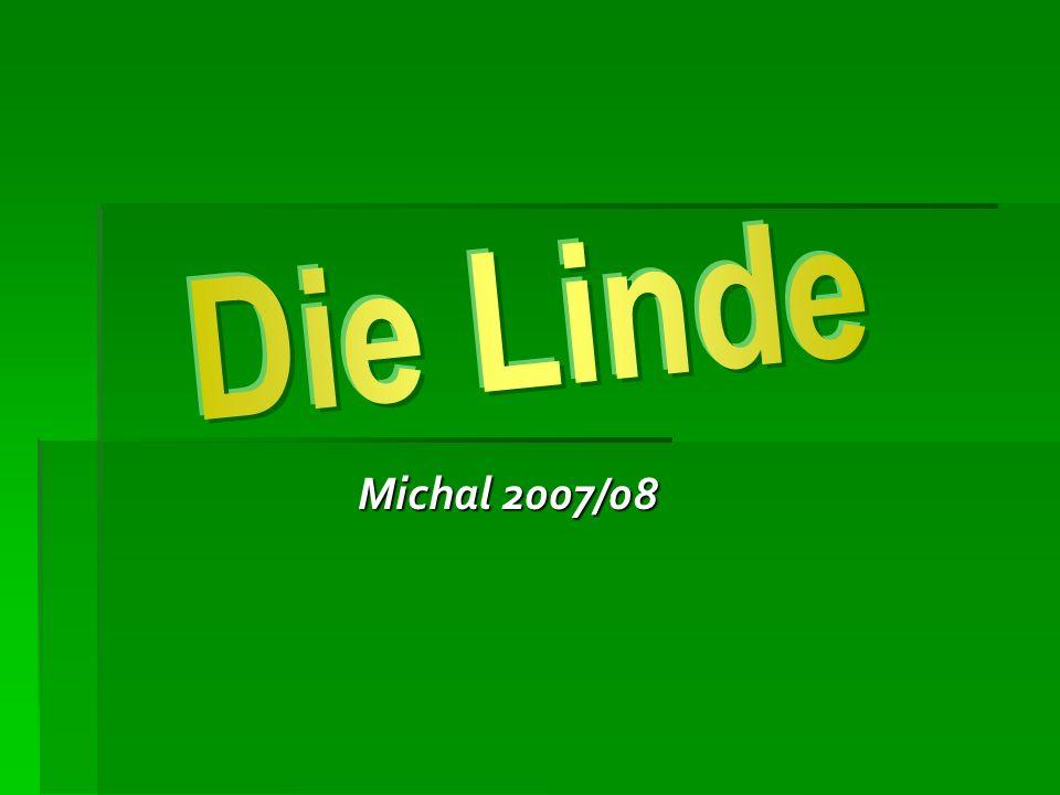 Michal 2007/08