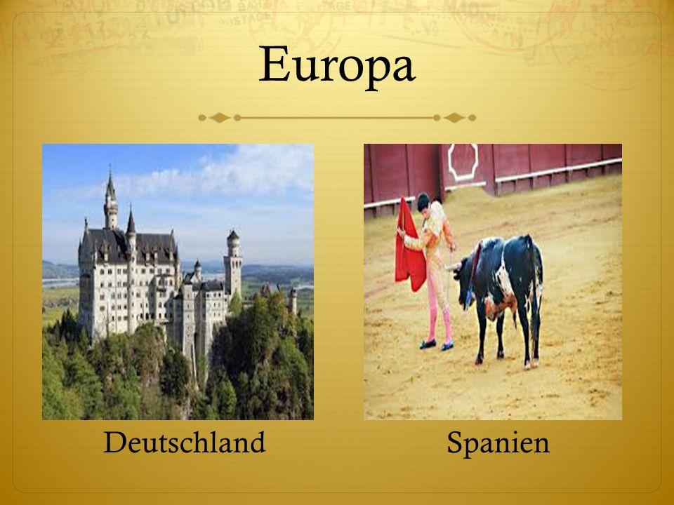 Europa die SchweizFrankreich