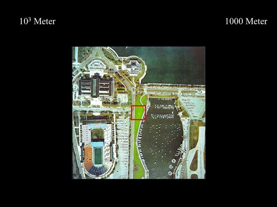 1000 Meter10 3 Meter