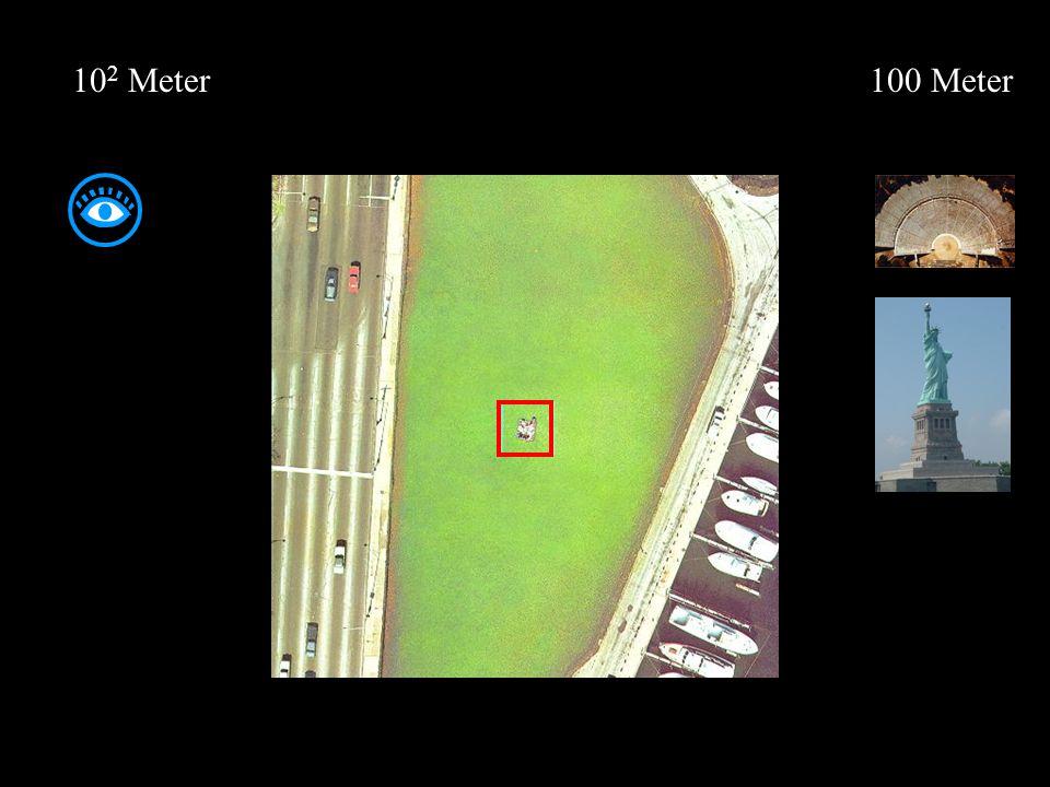 Der Bodensee vom Satelliten aufgenommen Ca. 70 Kilometer