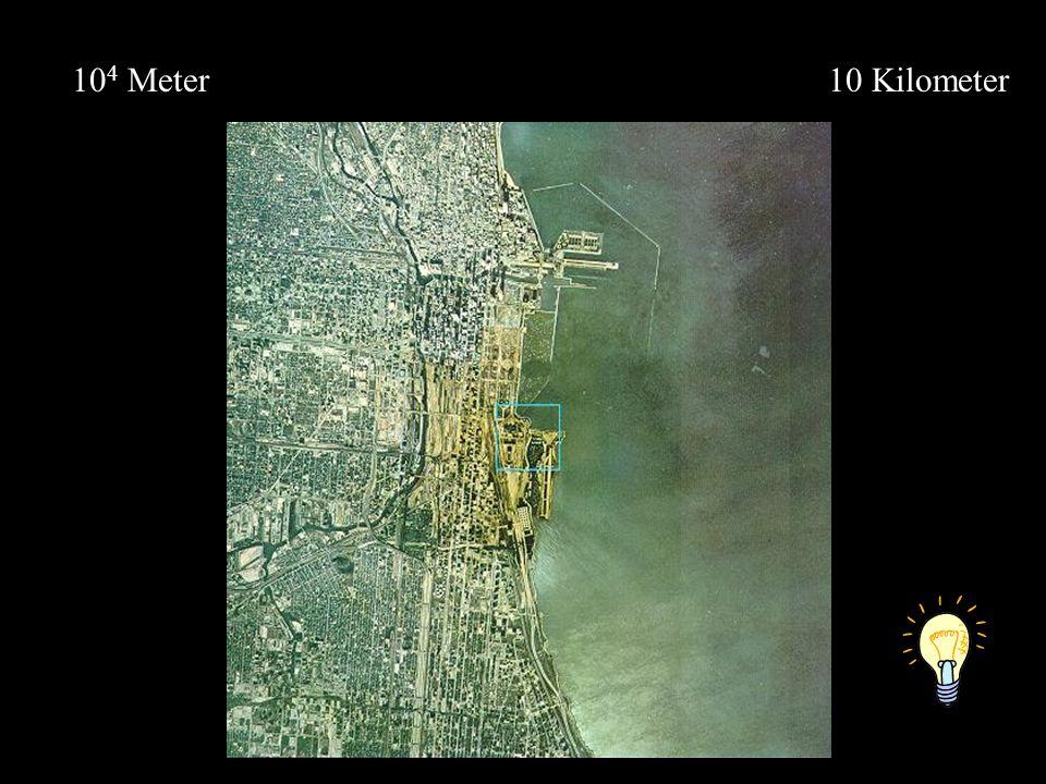 10 Kilometer10 4 Meter
