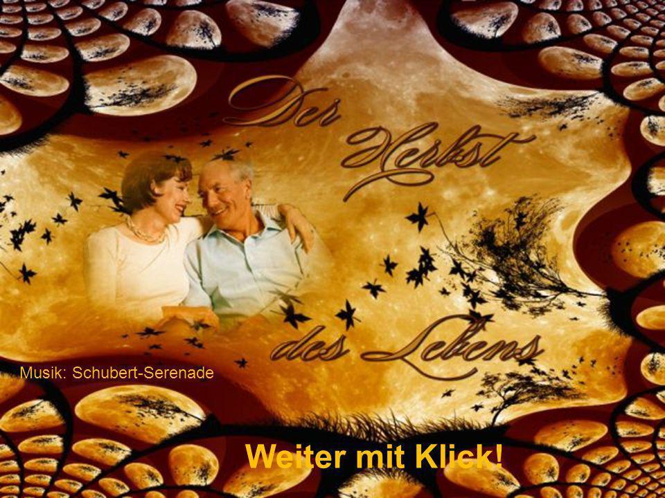 Musik: Schubert-Serenade Weiter mit Klick!