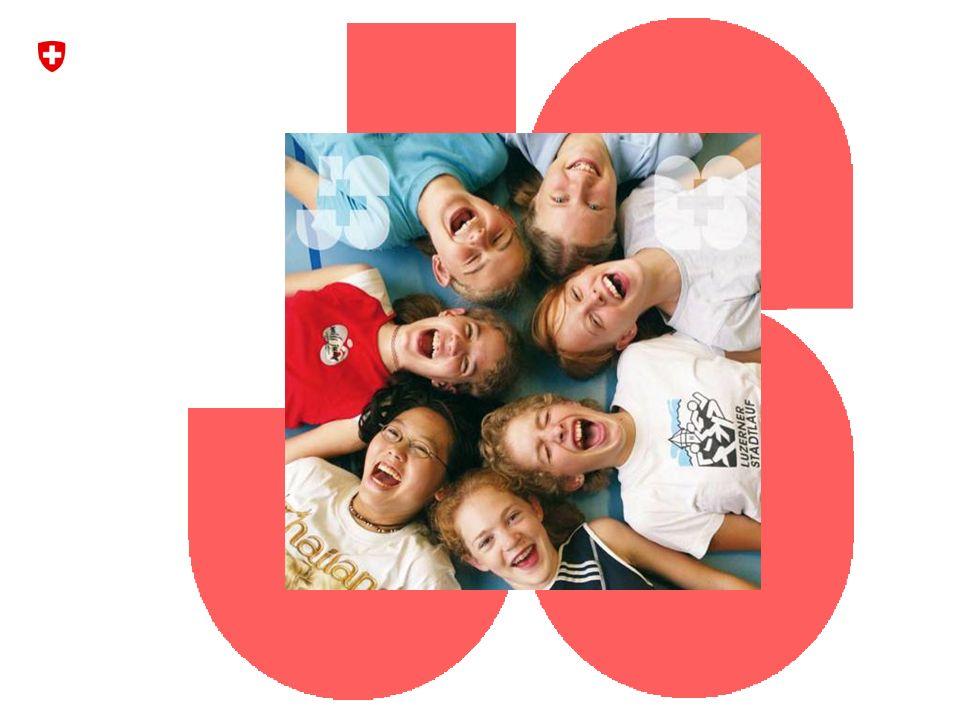 1 Bundesamt für Sport BASPO Jugend+Sport