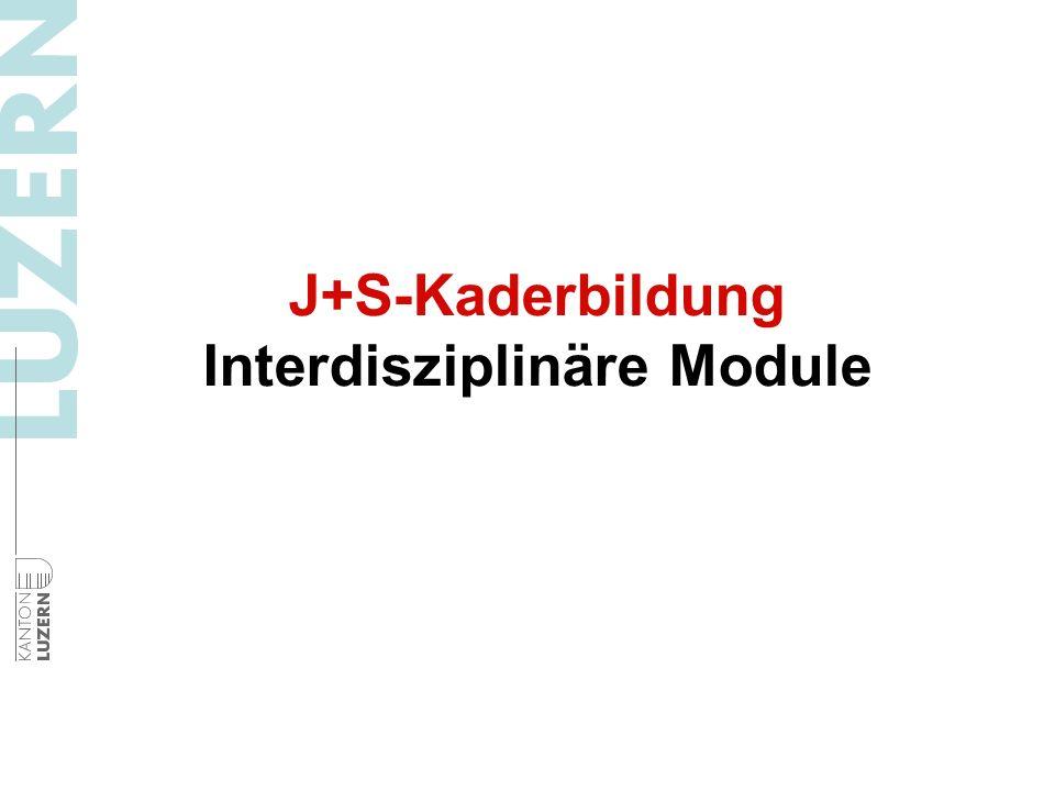 Lebenslange Sportförderung J+S Kids J+S Erwachsenensport Schweiz 5 10 20 (60) (40) Entwicklung fördern Leistungsfähigkeit steigern Gesundheit fördern Leistungsfähigkeit erhalten Erziehungsverantwortung Eigenverantwortung Vormund, Schulen und Vereine NPOs, POs und Firmen (Non-Profit-Organisationen, Partnerorg.) Bewegung und Sport … ins Leben integrieren Bewegung und Sport … ein Leben lang betreiben 2 Sportförderprogramme - 2 Leiterrollen - 2 Zielgruppen