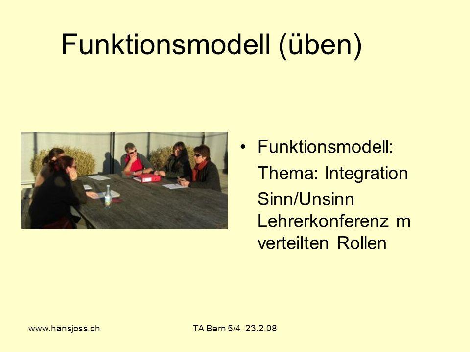 www.hansjoss.chTA Bern 5/4 23.2.08
