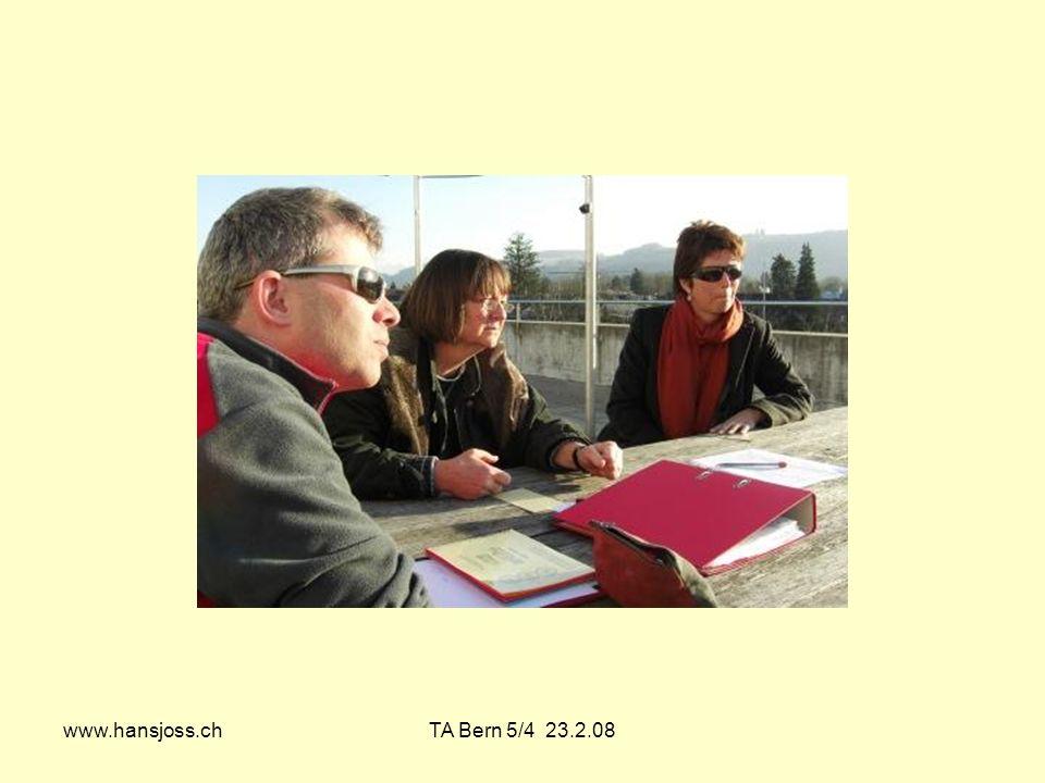 www.hansjoss.chTA Bern 5/4 23.2.08 SM 2. Ordnung Lernbiographie und Strukturmodell