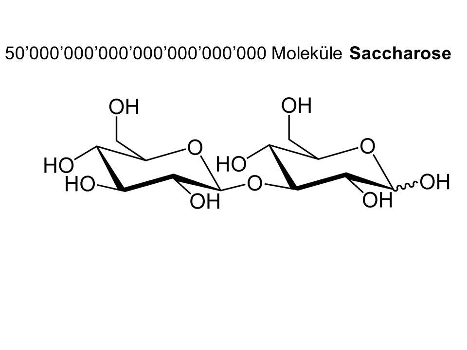 55600000000000000000000 Moleküle Peptide