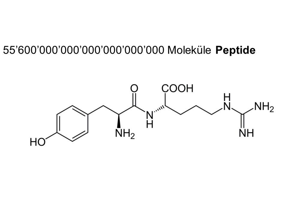 2484000000000000000000 Moleküle Stärke