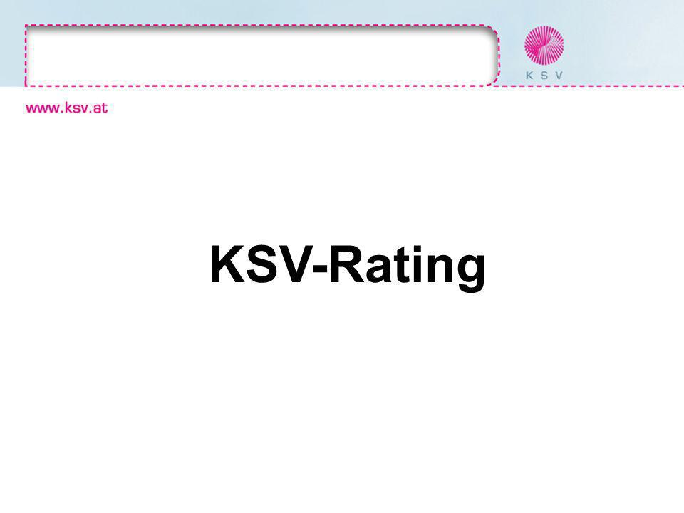 Top Ten der metallerzeugenden Betriebe Quelle: KSV-Wirtschaftsdatenbank