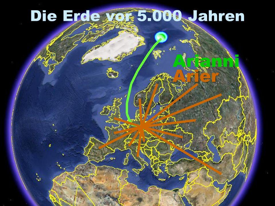 nördlicher SternenhimmelY vor 3.000 Jahren Nibiru
