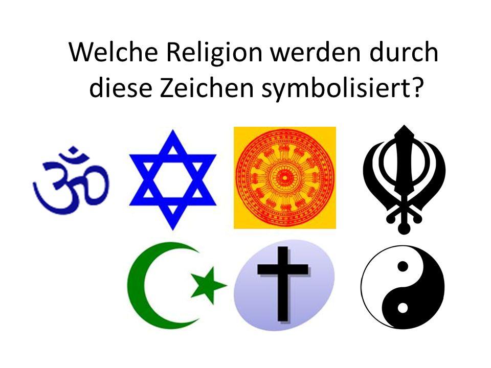 Islam Judentum Sikhismus Buddhismus Taoismus Christentum Hinduismus