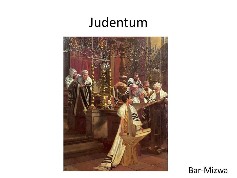 Bar-Mizwa