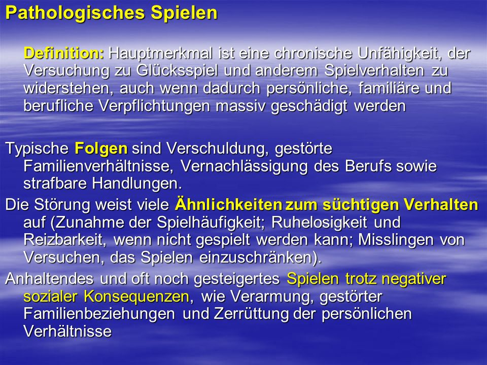 Diagnostik und Differenzialdiagnose Diagnose: Diagnostisch ist v.