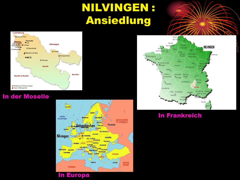 NILVINGEN