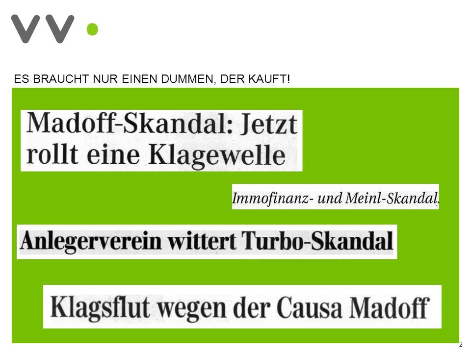 3 62 % der Jugendlichen fühlen sich zu wenig informiert und fordern aktiv Finanzbildung Gründe: - Produktvielfalt - Keine Finanzbildung an österreichischen Schulen KLARE FORDERUNG NACH FINANZBILDUNG