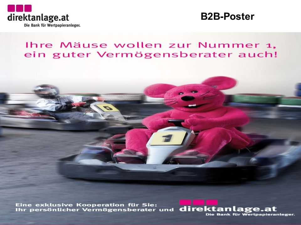 B2B-Poster