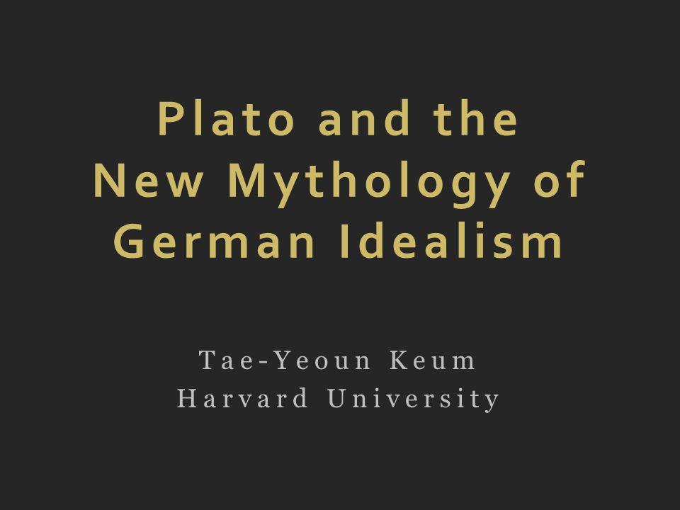 unity in diversity the new mythology provides