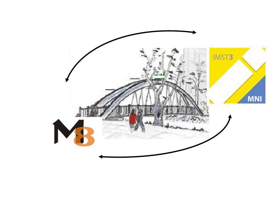 Brückenschlag M8 - IMST Interesse und Kompetenz junger Menschen bez.