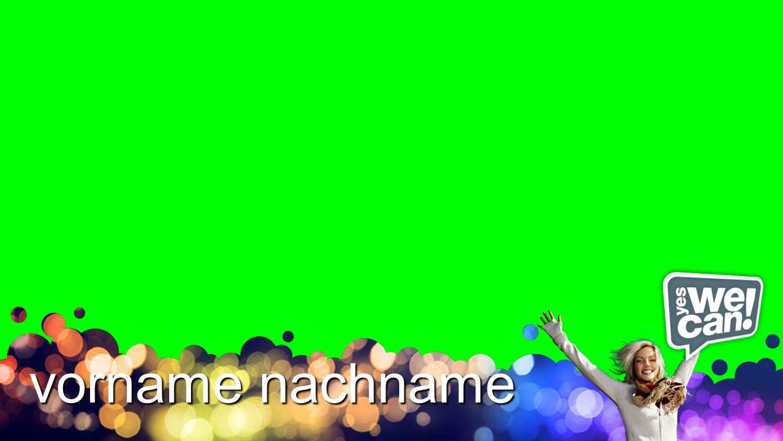 Namen vorname nachname