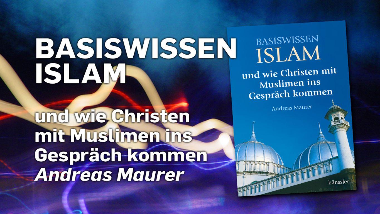Widersprüche Es gibt drei fundamentale Widersprüche Islam – Christentum Der Koran lehnt folgendes ab: 1) Kreuzigung Jesu (Sure 4:157) 2) Sohnschaft Jesu (Sure 19:35)