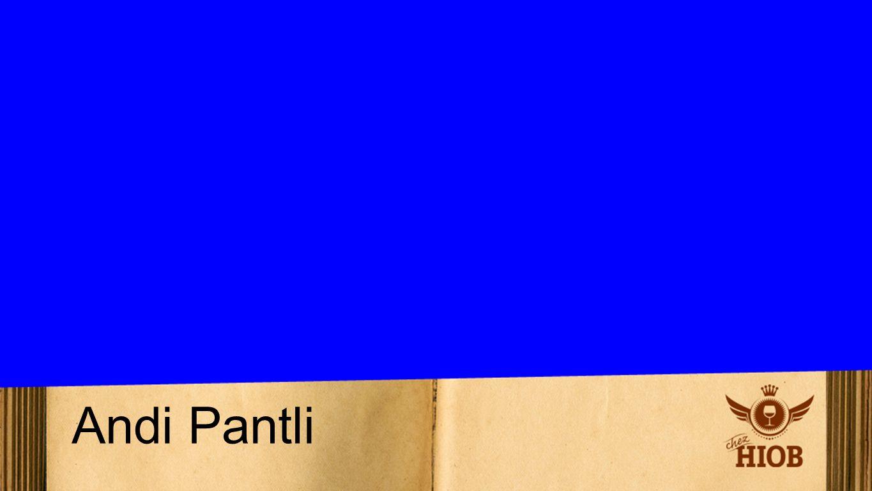 Andi Pantli