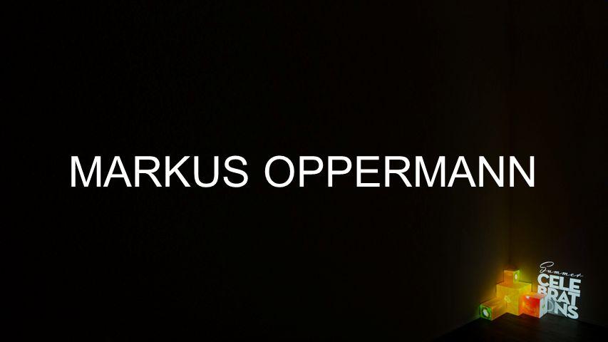 Namenseinblender MARKUS OPPERMANN