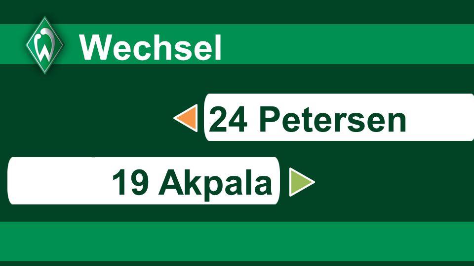 s 19 Akpala Wechsel 24 Petersen