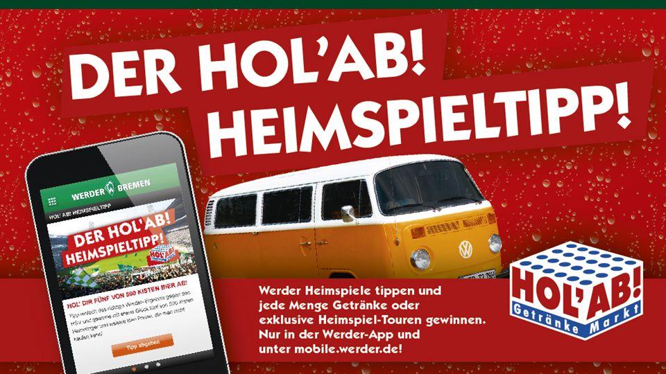 U23-Auswärtsspiel Di., 06.11.12 – 18:30 Uhr Hamburger SV II - SV Werder Bremen U23