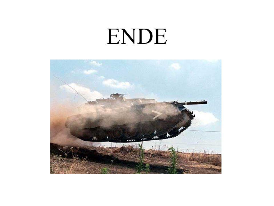 Neue Kriegsstrategie...