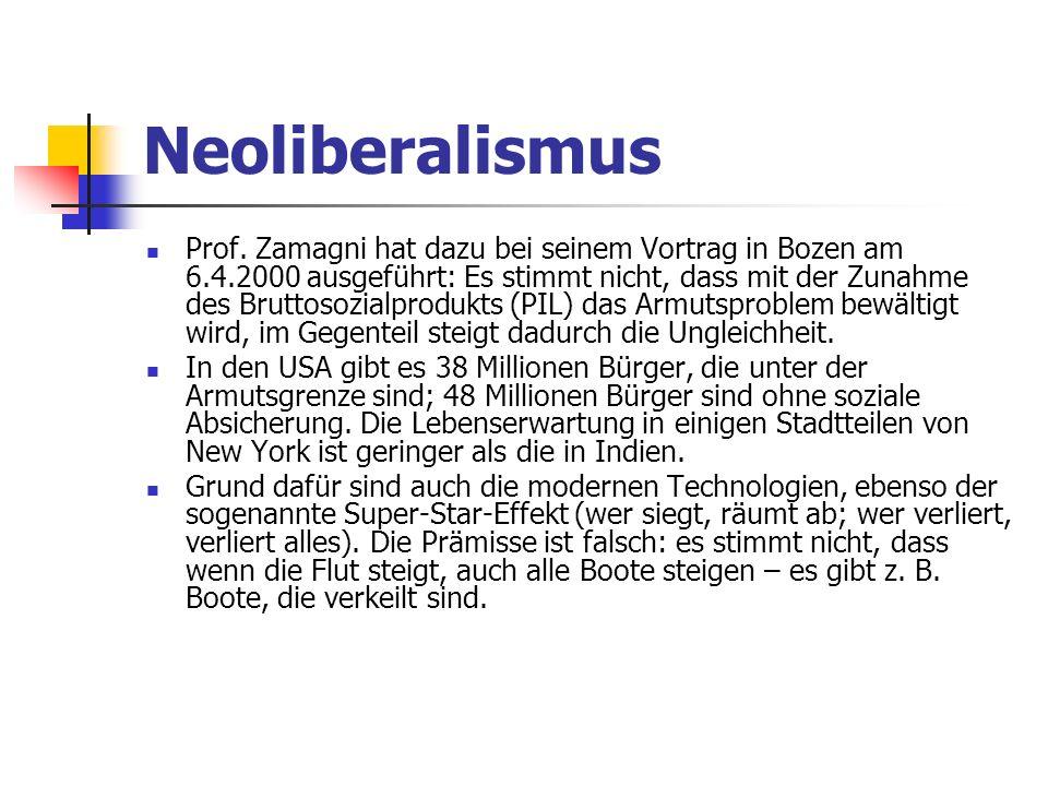 Neoliberalismus Prof.