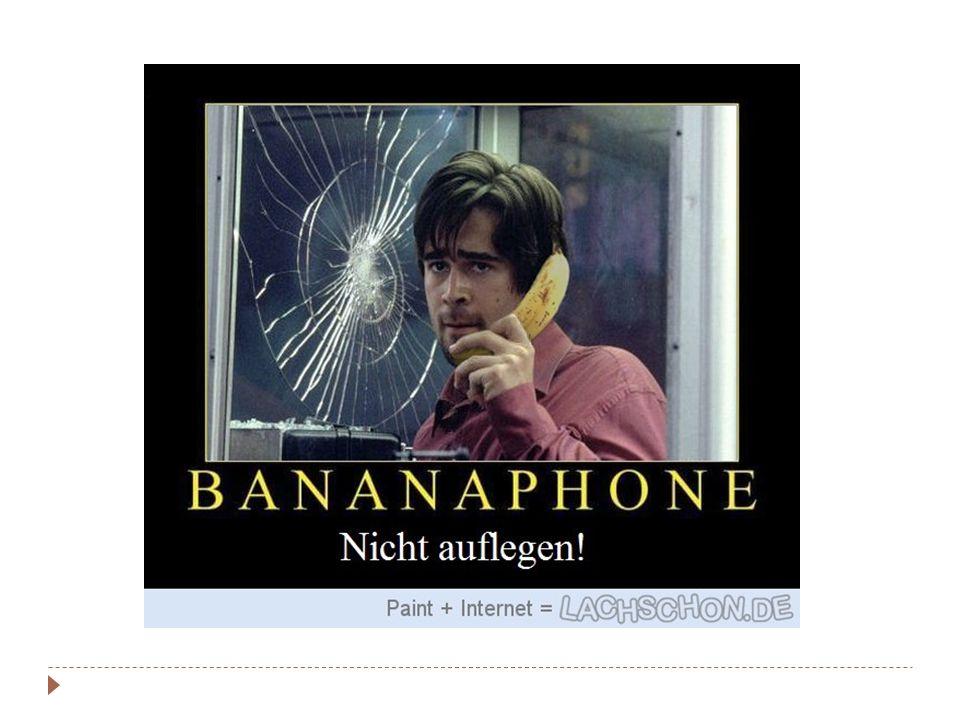 Jetzt könnt ihr telefonieren!