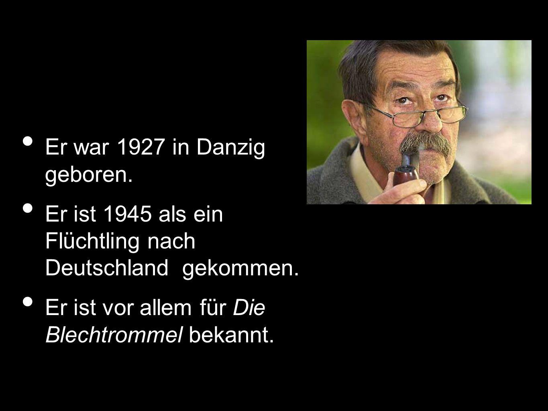 WWII 1943 ein Luftwaffen- oder Flakhelfer 1944 in den Reichsarbeitsdeinst einberufen 1944 in den Waffen-SS einberufen -- siebzehn Jahre alt (nie SS Mitglied) 1945 verwundet und in ein amerikanisches Kriegsgefangenenlager geschickt