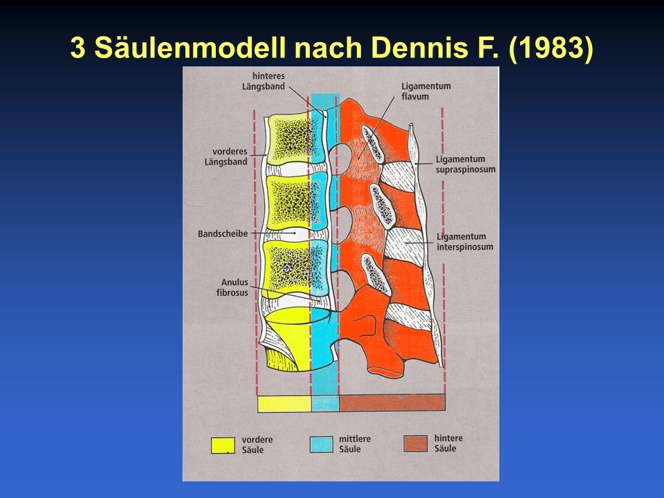 3 Säulenmodell nach Dennis F. (1983)