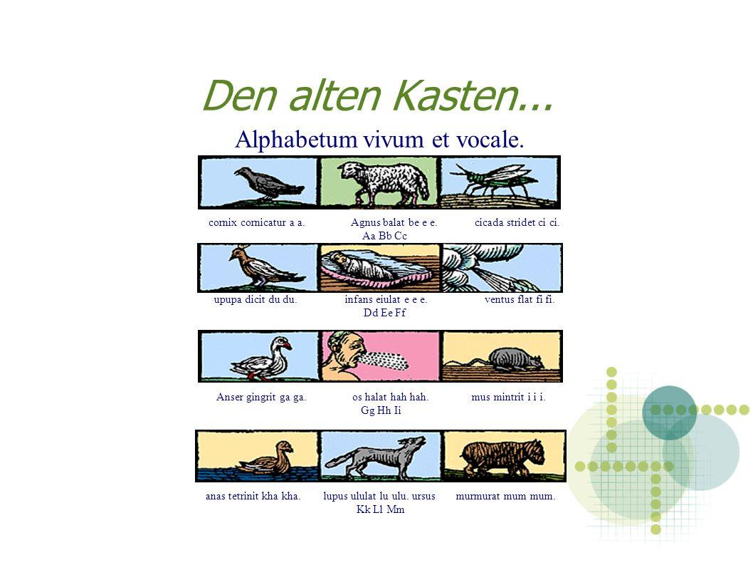 Darstellungsformen in der MK: Präsentation !!!.HV über Tonträger !!.