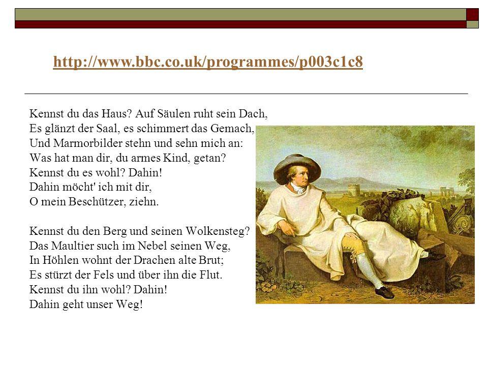 Heinrich Heine (1797-1856) Innerlichkeit und Deutsche Kultur (Lieder) – die Loreleidie Lorelei Gott wird mir verzeihen, das ist sein Beruf.