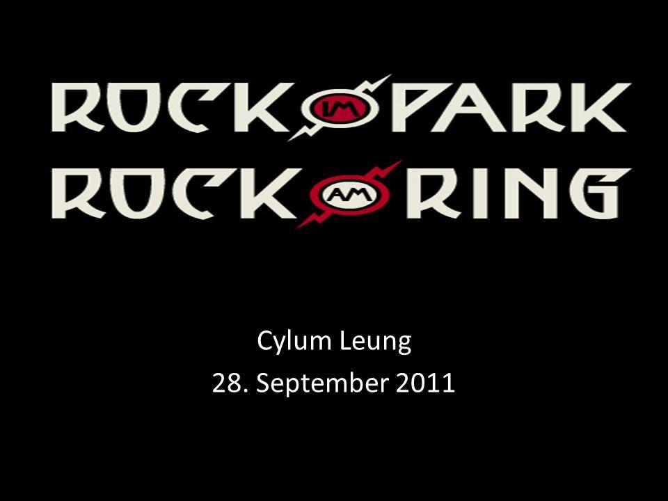 Cylum Leung 28. September 2011