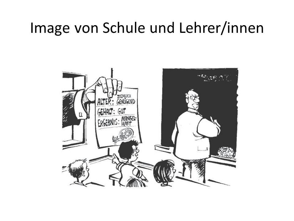 Image von Schule und Lehrer/innen