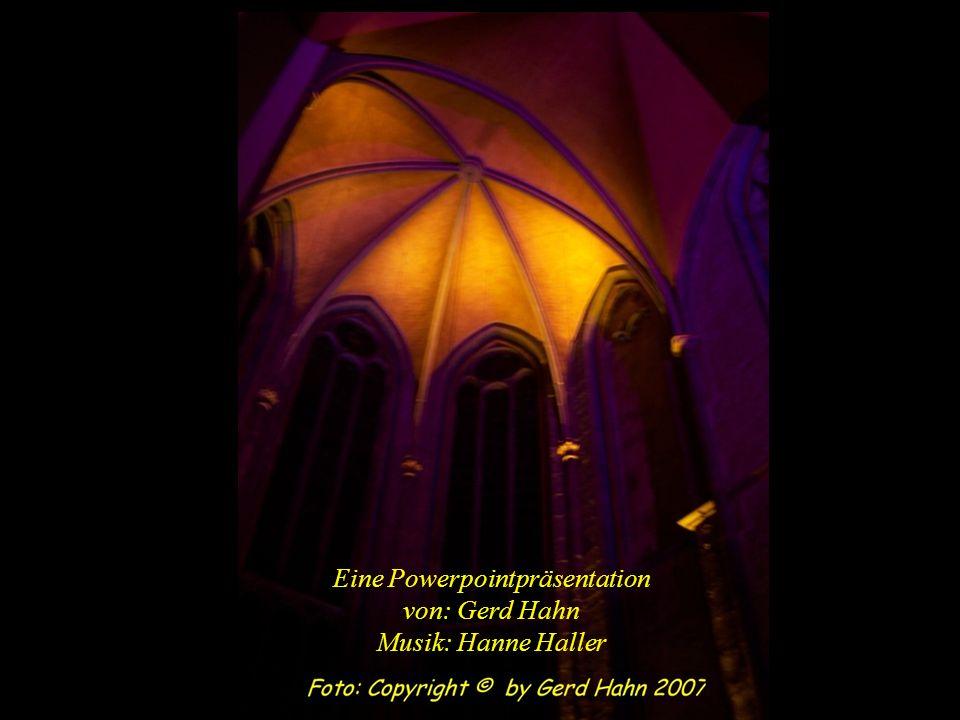 Musik : Hanne Haller: Vater Unser Vater Unser