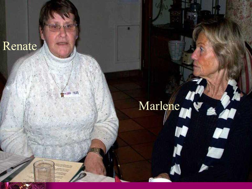Renate Marlene
