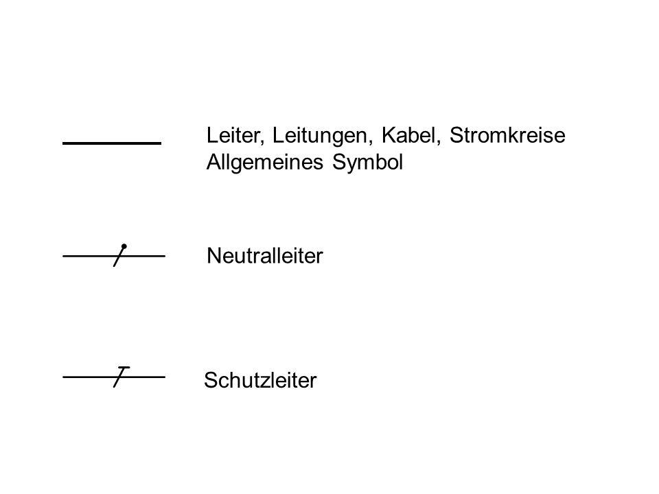 Temperaturabhängiger Schliesskontakt Selbstöffnender Thermokontakt Kontakt bei einem Thermorelais Hauptkontakt eines Schützes (Q)
