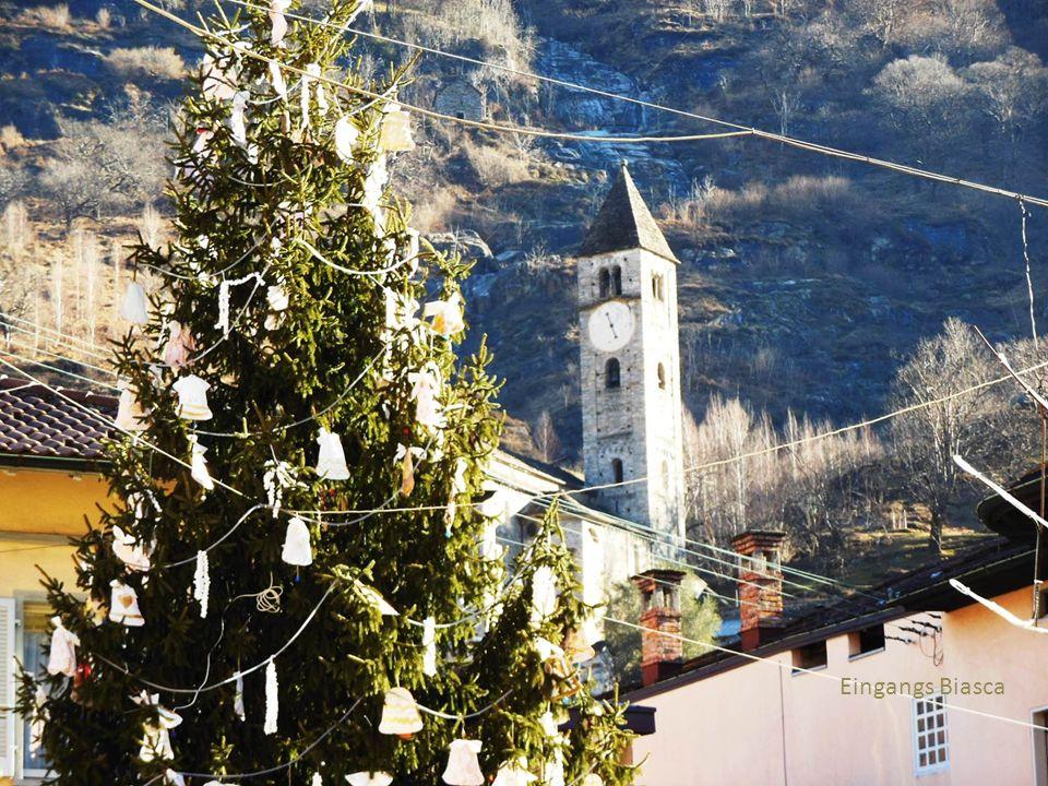 ..dann folgt der Weg Dann folgt ein langer, idyllischer Weg entlang des Ticino bis nach Lodrino!