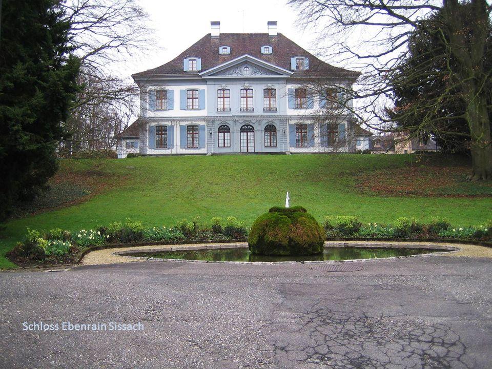 Schloss Ebenrain Sissach