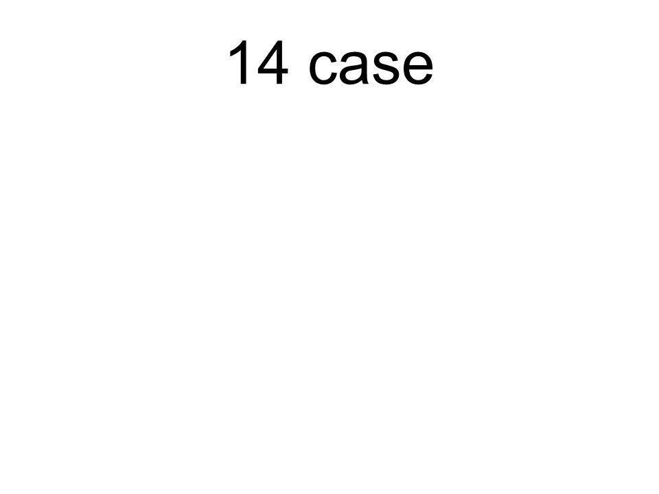 14 case