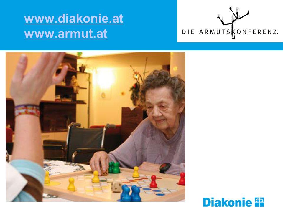 www.diakonie.at www.armut.at www.diakonie.at www.armut.at