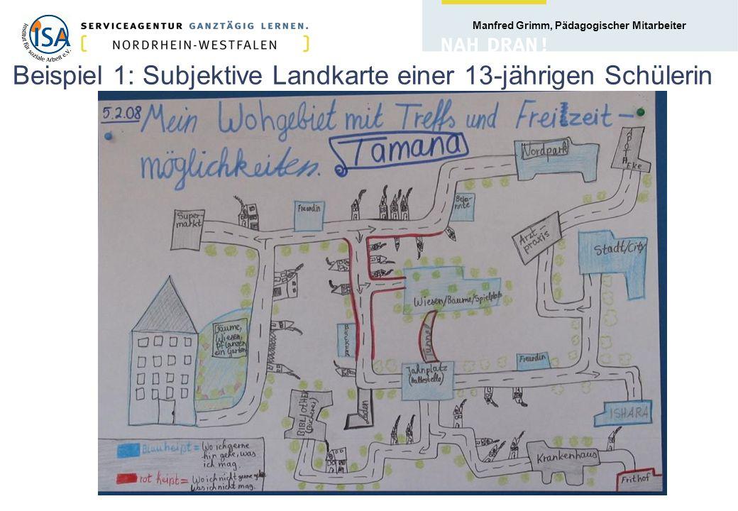 5.2 Schulöffnung und Sozialraumorientierung Vernetzung einer Stadtteilschule in Hamburg mit der unmittelbaren Lebensumwelt der Schüler/innen, die in die Schulaktivitäten einbezogen werden sollen.