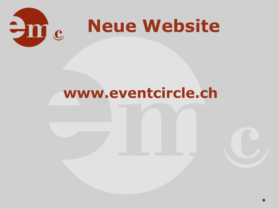 Circle Mai 09 Generalversammlung Voranzeige Versand Traktanden Danke für Euer zahlreiches Erscheinen