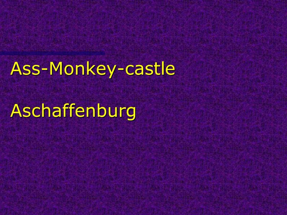 Kategorie Städte und Orte