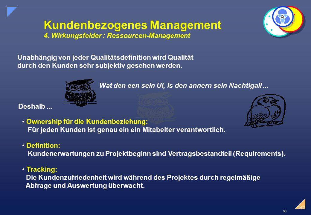 66 SiG Kundenbezogenes Management 4.
